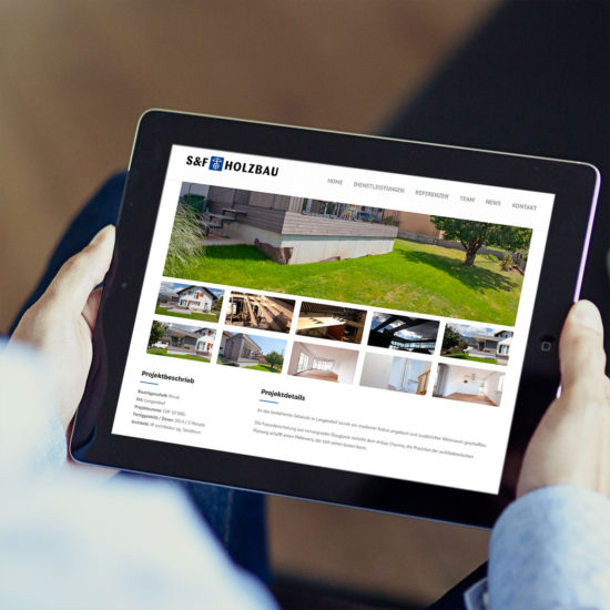 portfolio_website_sfholzbau_tablet